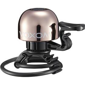 Voxom KL15 Fietsbel, rosé/gold